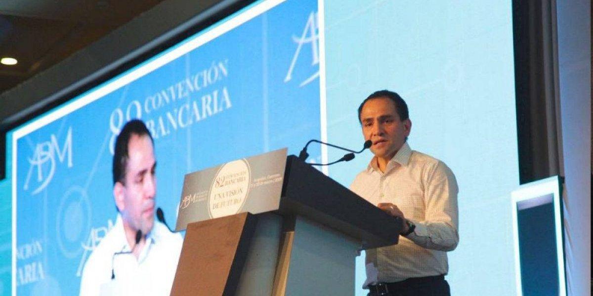 Mexicanos tendrán identificación única desde nacimiento: Hacienda