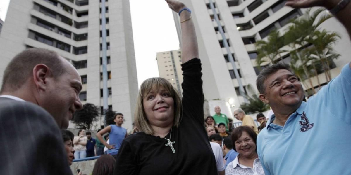 """""""Corrupción espiritual"""": Jueza venezolana es condenada a cinco años bajo insólito cargo"""