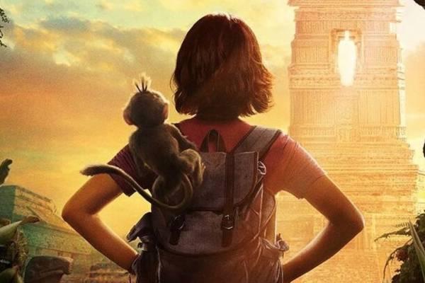 ¡Hermosa! Esta actriz protagonizará la película live-action de 'Dora, la exploradora'
