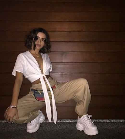 Isabela Moner Instagram