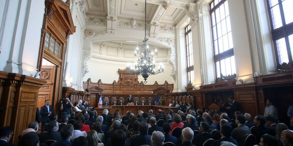 Corte Suprema ratifica fallo que ordena indemnizar a moradores del conjunto habitacional que colapsó en terremoto 2010