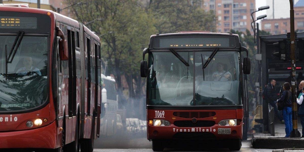 Las estaciones donde se presentan más peleas en TransMilenio
