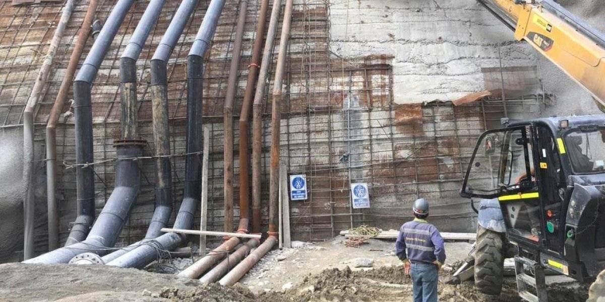 El contratista y constructor de Hidroituango, CCC Ituango, rompió el silencio