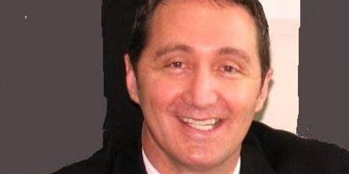 Hermano del ministro Enrique Degenhart busca ser diputado con la UCN