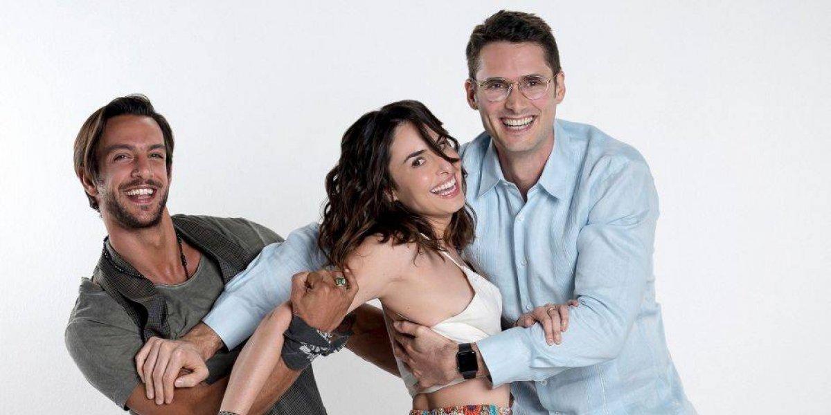 """FOTO. Llaman """"vulgar"""" la publicidad de la nueva novela de Televisa"""
