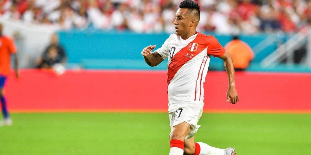Así vivimos el triunfo de Perú sobre Paraguay en el debut de Berizzo en la Albirroja