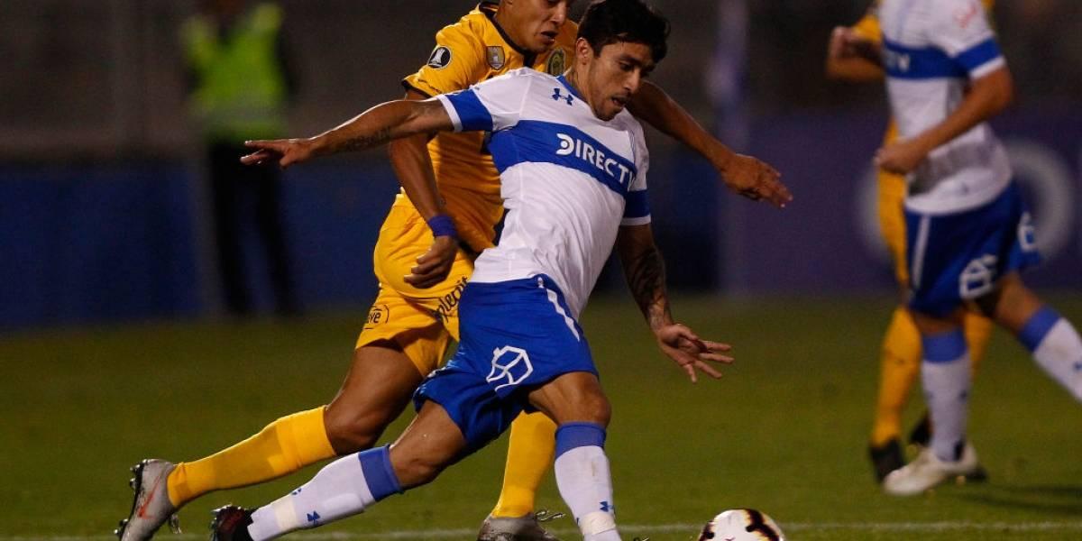 Facebook pierde exclusividad de transmisión de jueves en Copa Libertadores: Por mala conexión y baja calidad de imagen