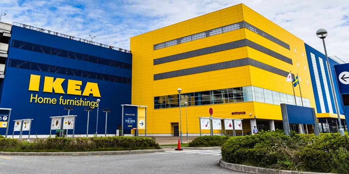 IKEA: La famosa tienda de origen sueco podría llegar a México