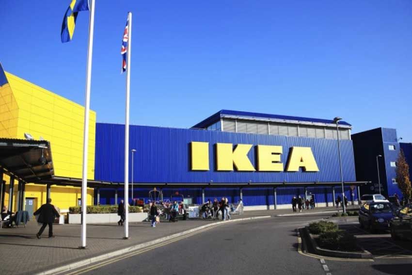 México IKEA