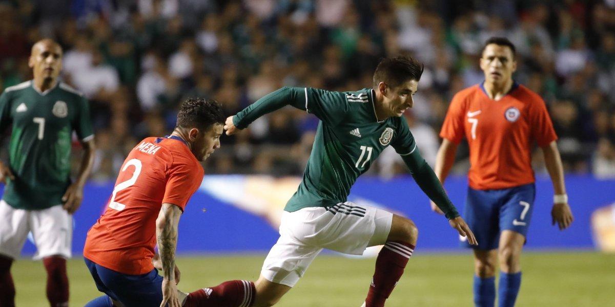 México vs. Chile: Reinaldo Rueda continúa su preparación rumbo a la Copa