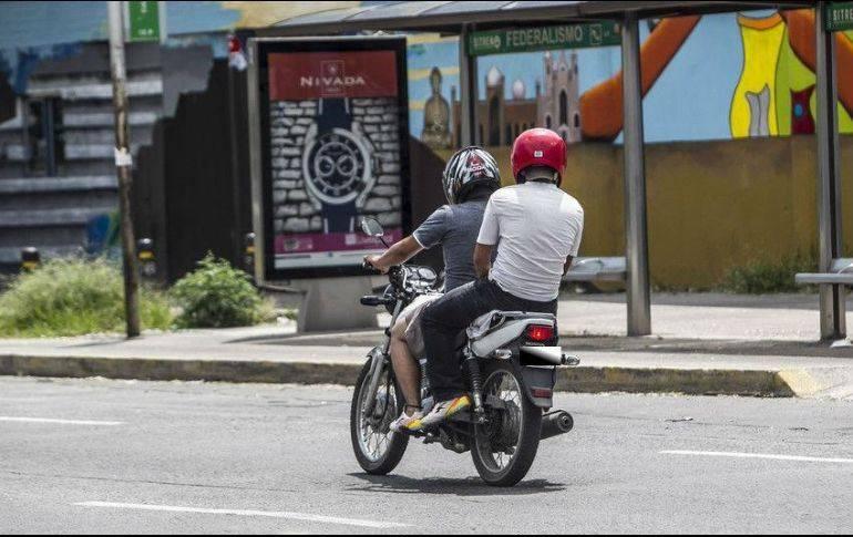 México delincuencia