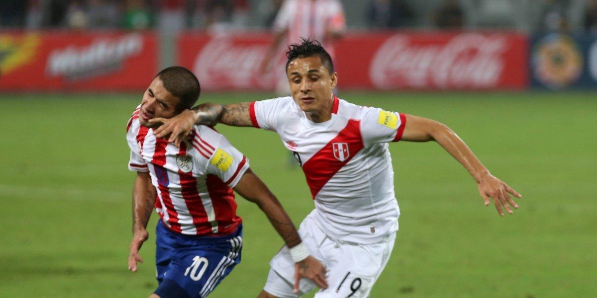 Perú vs. Paraguay: los de Ricardo Gareca necesitan levantar