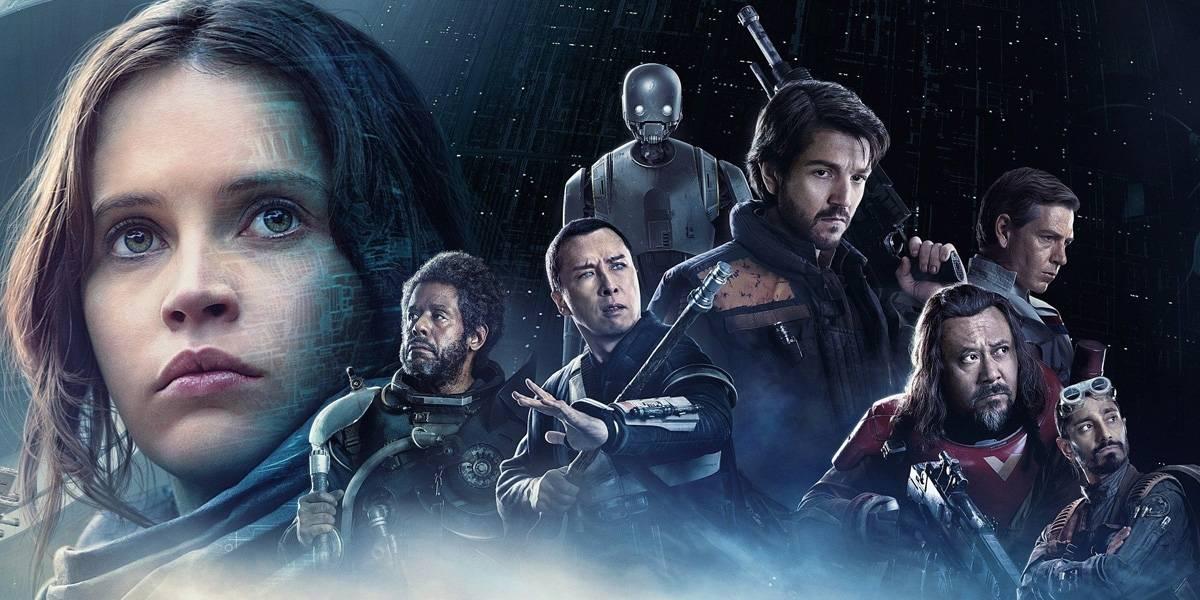 Rogue One iba a ser tan mala como la película de Han Solo con este final descartado