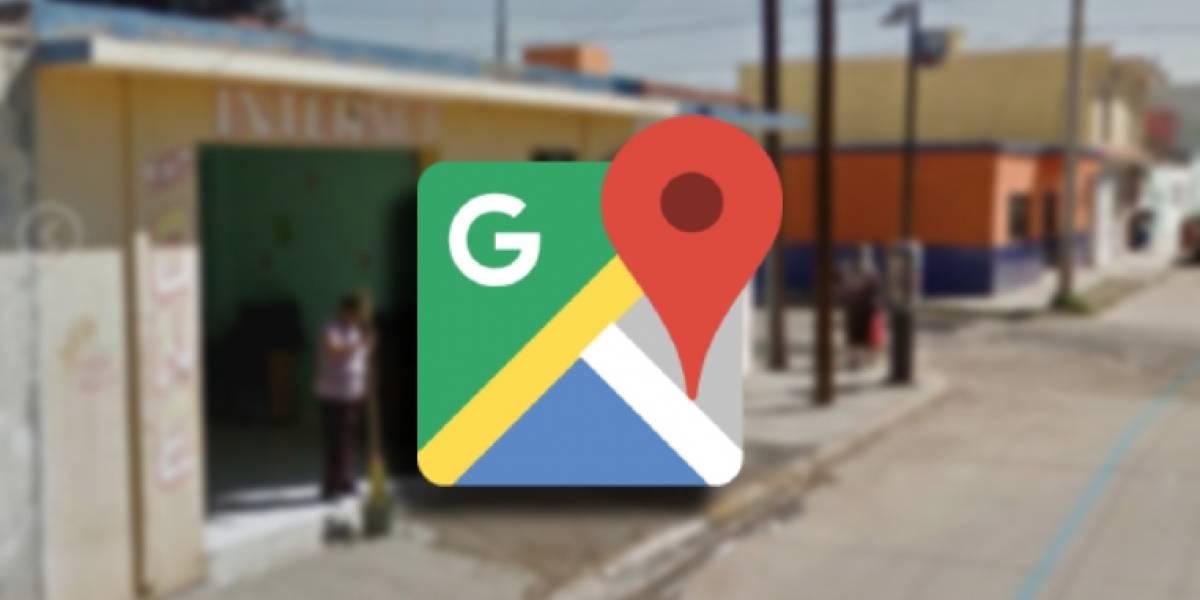 Artista coreana usa Google Maps para pintar paisajes de México