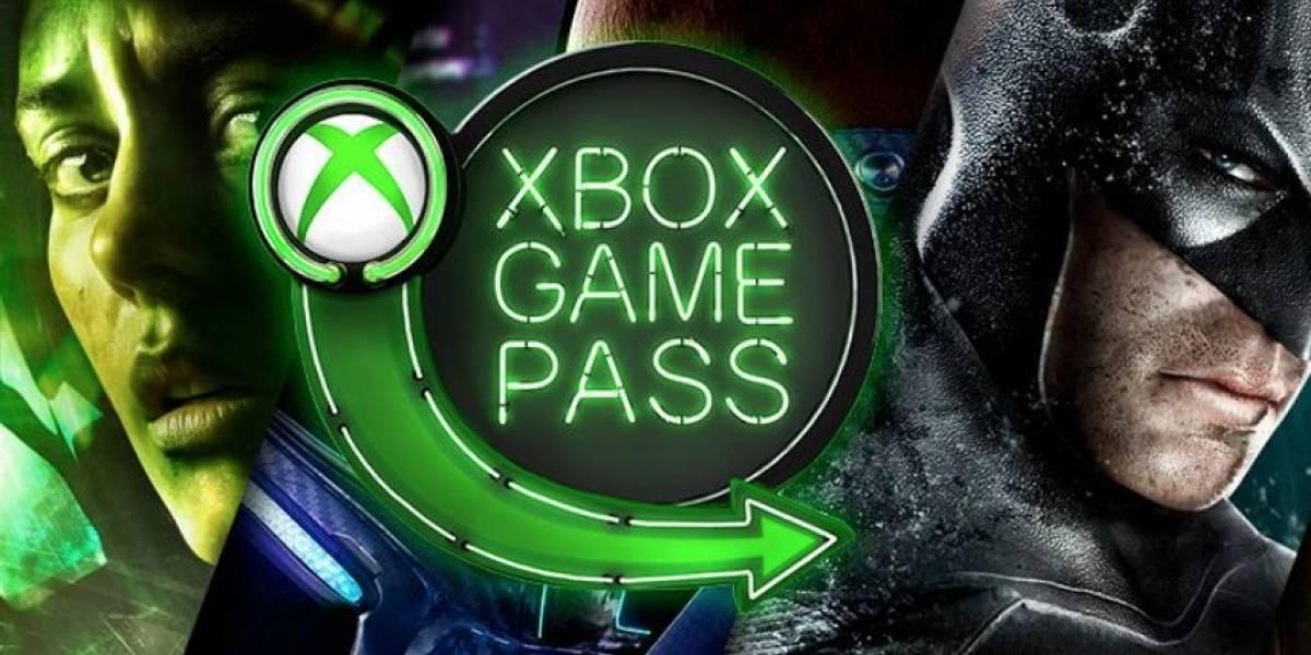 Conoce lo que te ofrece Xbox Game Pass por un bajo precio
