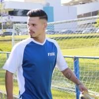 Futbolistas atractivos, Selección Nacional