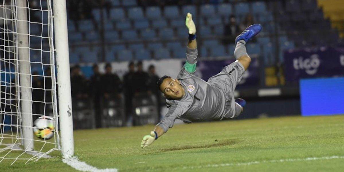 VIDEO. Guatemaltecos enloquecen con el gol de Stefano Cincotta a Keylor Navas