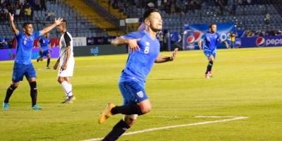 Amistoso Guatemala vs Costa Rica