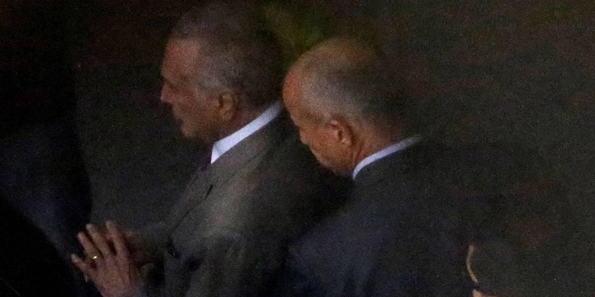 Juiz Marcelo Bretas decide manter prisão de Temer