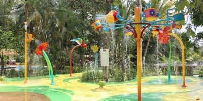 Parque temático Xejuyup