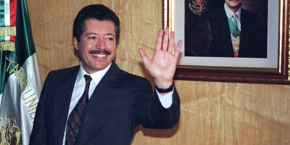 Netflix llevará a serie el asesinato del candidato mexicano Luis Donaldo Colosio