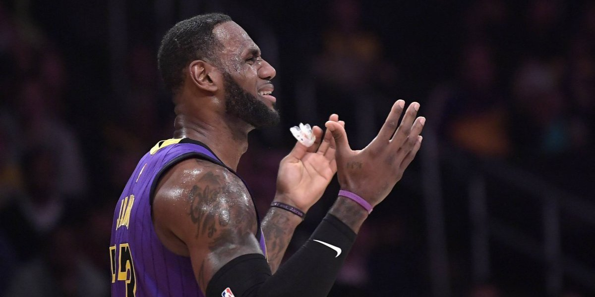 LeBron James pierde sus primeros playoffs desde campaña 2004-05 — Es oficial