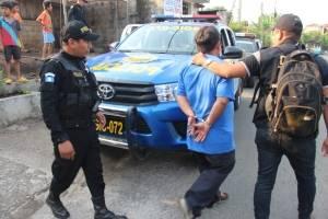 """Desarticulan a las bandas criminales """"Los Mashico"""" y """"Los Patrones""""."""
