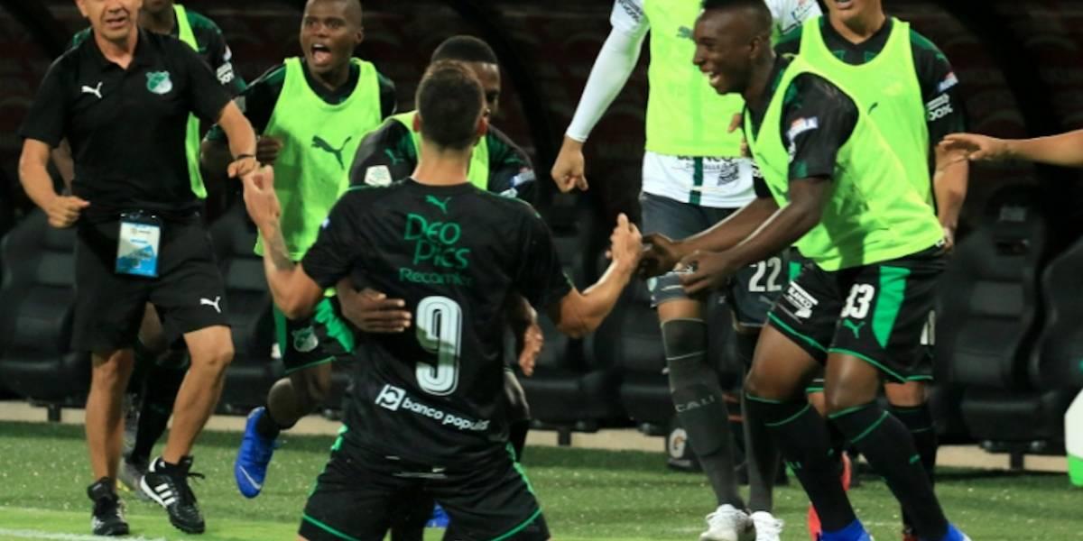 Contra Alianza Petrolera, Deportivo Cali no quiere perderle pisada a los líderes