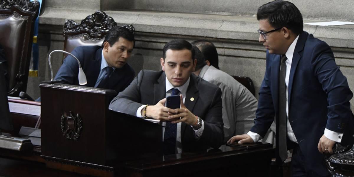 Juan Manuel Giordano podrá buscar su reelección