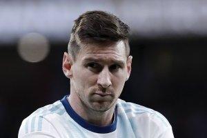VIDEO: Así abandonó Messi la concentración de Argentina