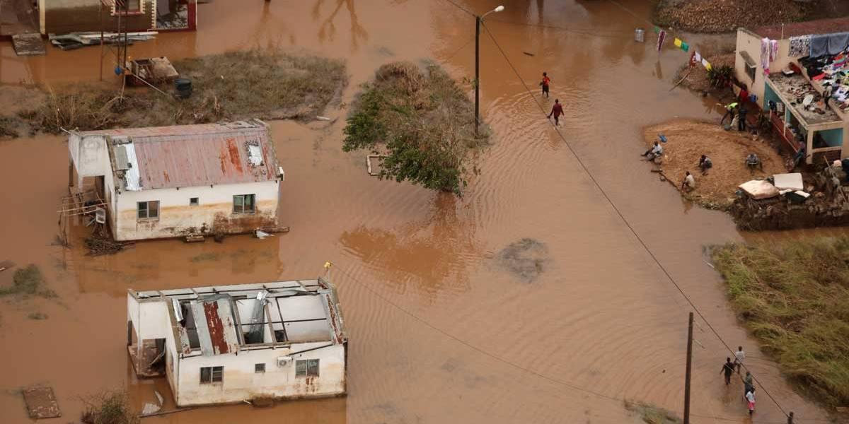 Governo de Moçambique confirma 493 mortes em decorrência do ciclone Idai