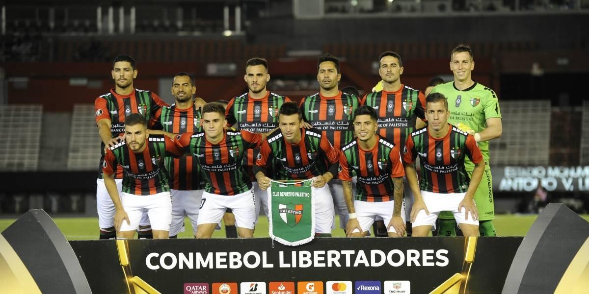 Equipos chilenos ya conocieron a sus árbitros para la Libertadores y Sudamericana