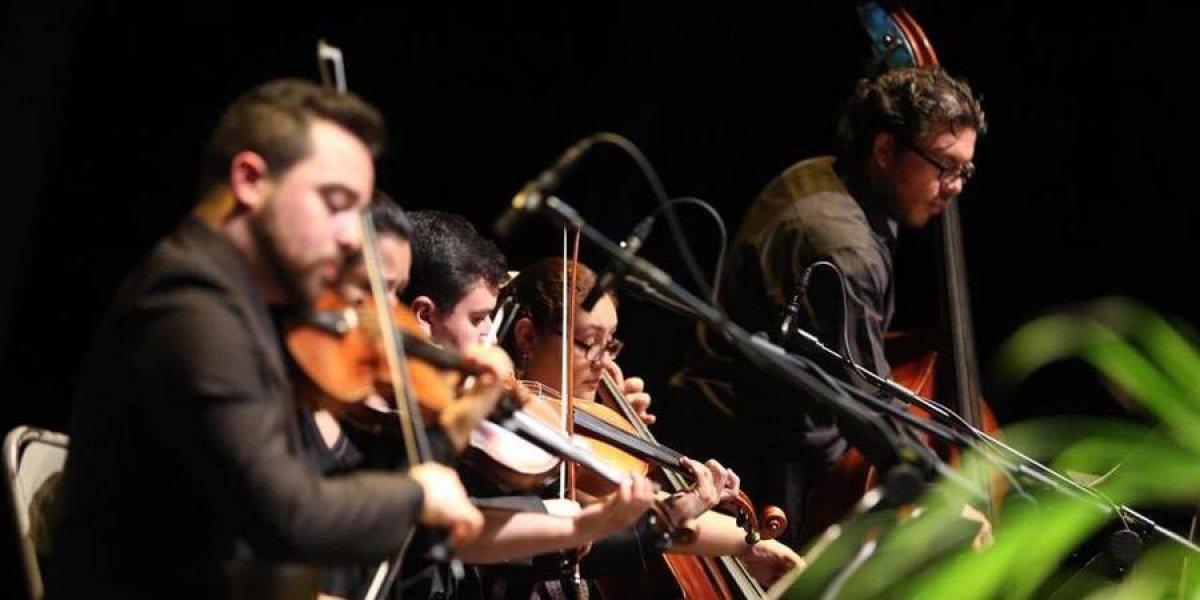 """El Quinteto Ecléctico presentará """"Devoción en cuerdas 2019"""""""