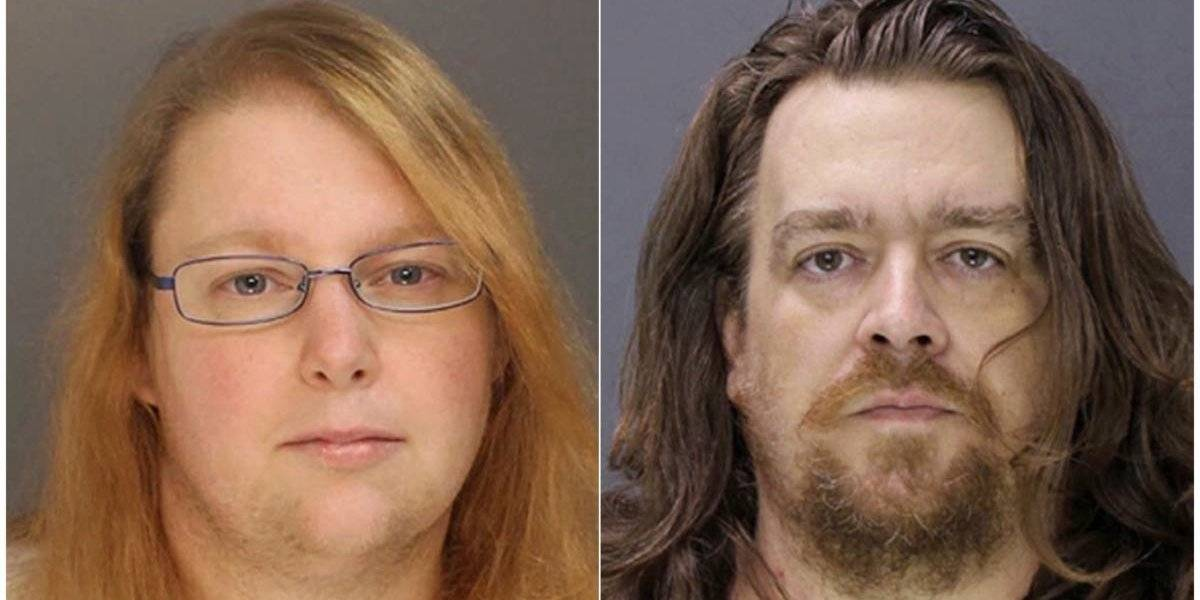 """Mujer asesinó a su hija con ayuda de su novio porquela """"odiaba"""""""