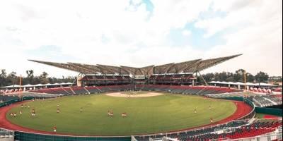 Estadio Diablos