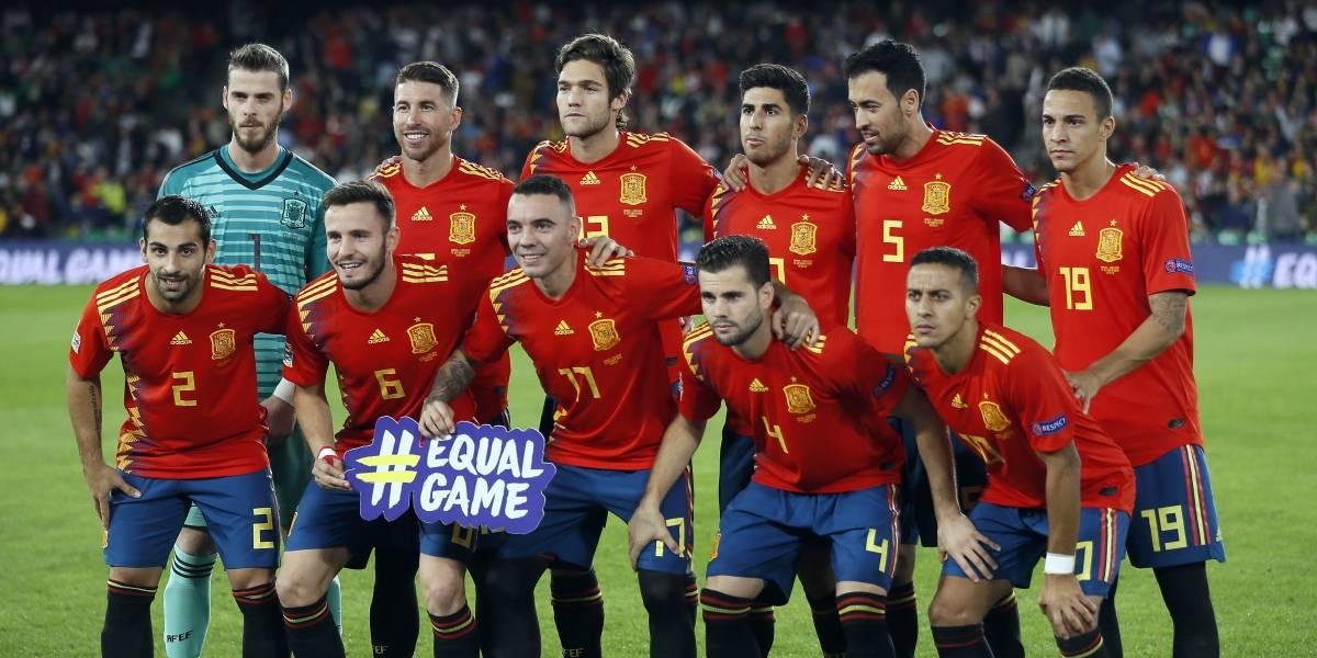 España vs. Noruega: la Roja enciende motores rumbo a la Euro 2020
