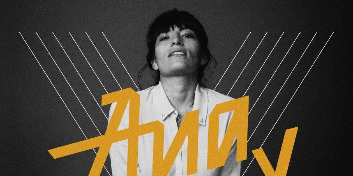 Ana Tijoux celebrará 22 años de carrera