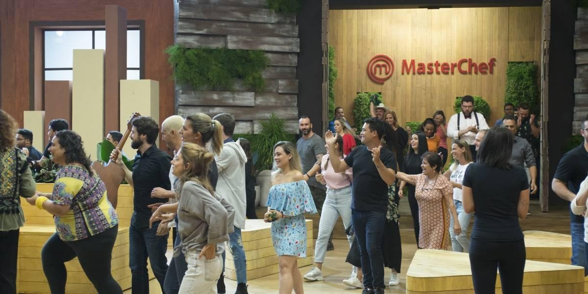 MasterChef Brasil: primeiro episódio terá 44 cozinheiros disputando 19 aventais