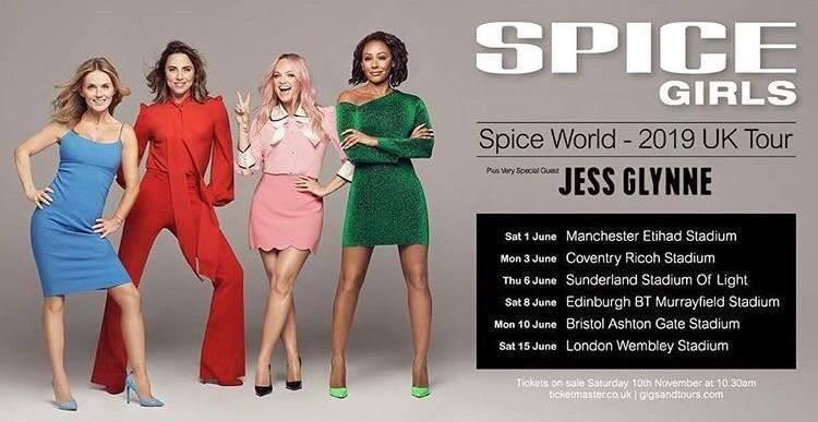 """¡Confirmado! Mel B y otra de las integrantes de las """"Spice Girls"""" sostuvieron una relación"""