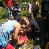 Persona muere ahogada en Jutiapa