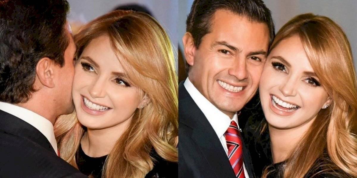Angélica Rivera y Peña Nieto se separaron por esta razón