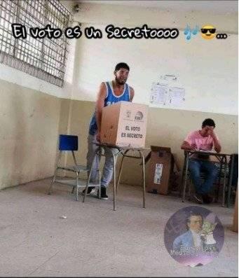 Anuel AA, elecciones Ecuador Twitter