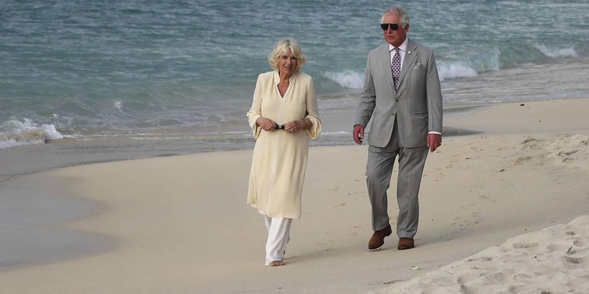 El príncipe Carlos realiza visita oficial a Cuba