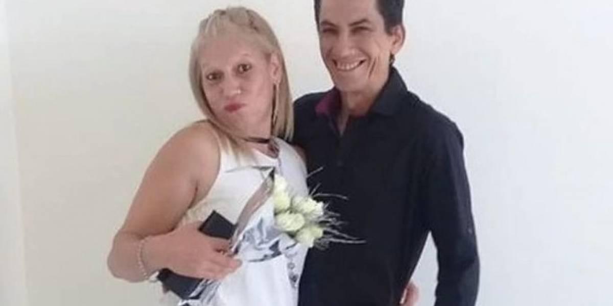 Mujer trató de matar a su esposo poco después de casarse para quedarse con sus bienes