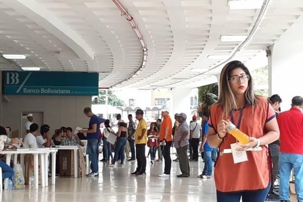 CNE desmiente prohibición de uso de celulares y cámaras durante elecciones