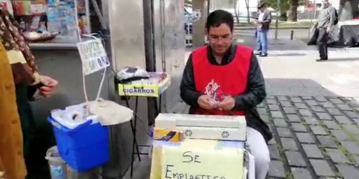 """Elecciones 2019: ¿Es correcto decir """"emplasticar"""", según la RAE?"""