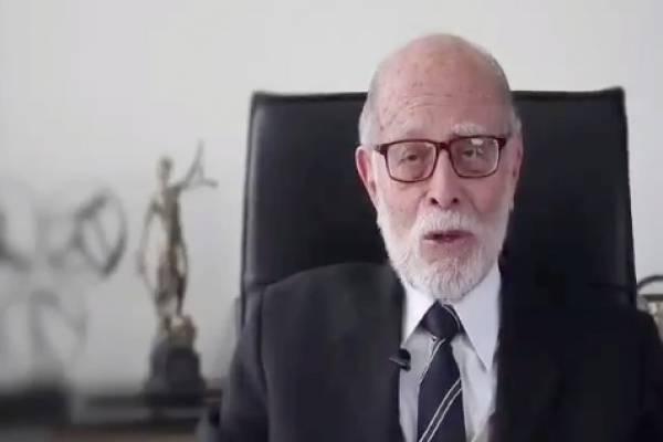 Elecciones 2019: Candidato al CPCCS denuncia a César Trujillo ante la OEA