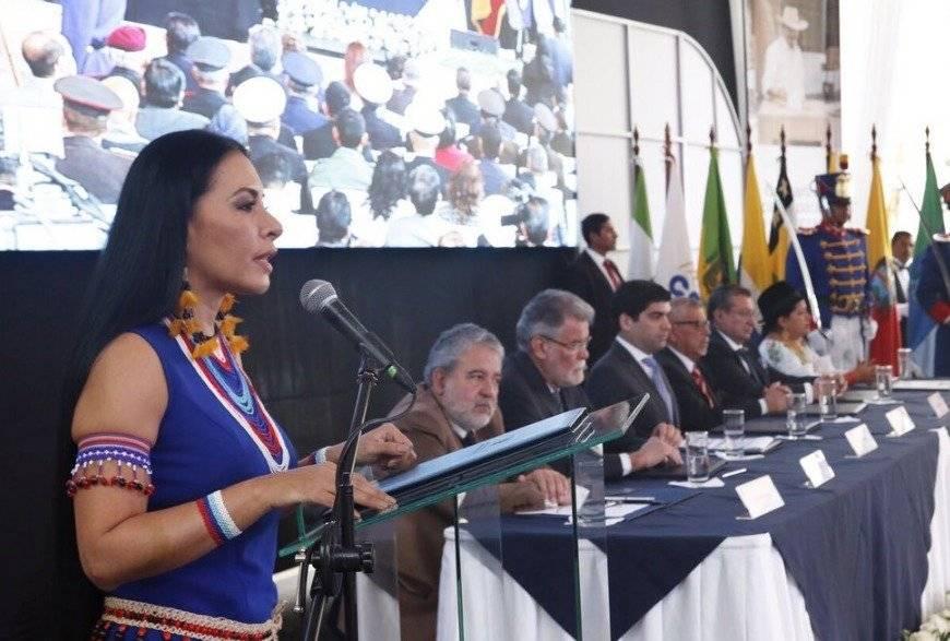 Comienza difusión de resultados electorales en Ecuador en medio de irregularidades