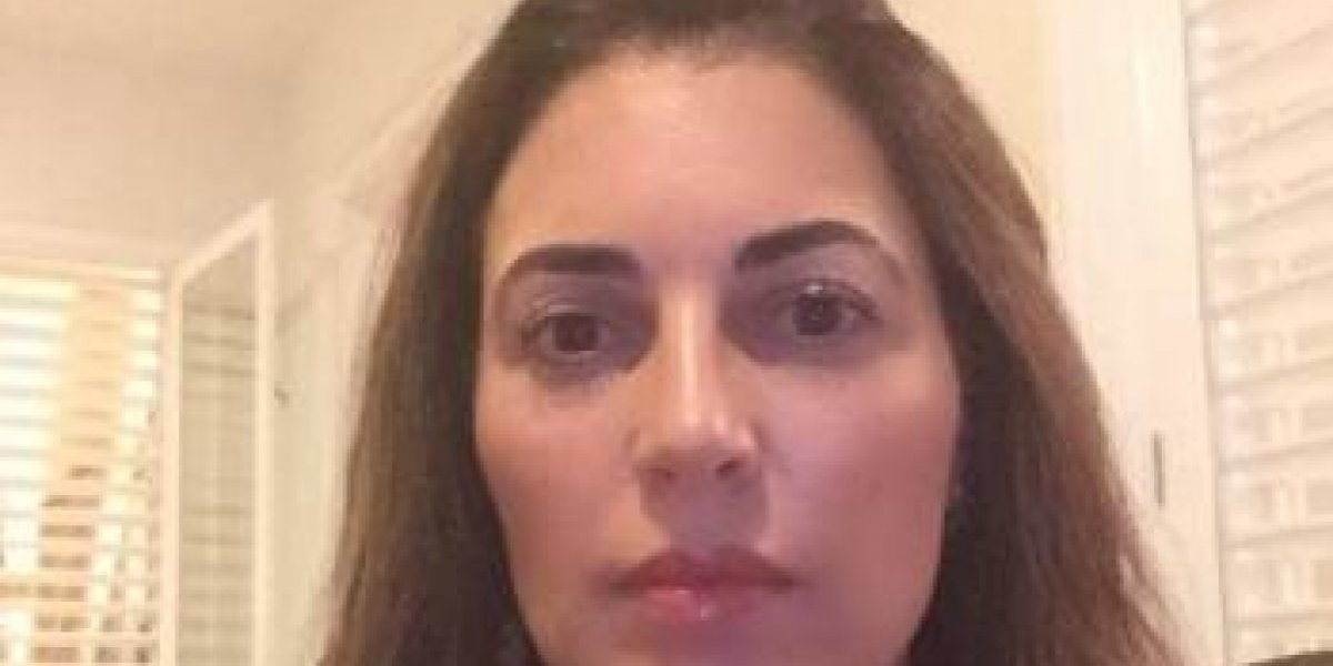 Autoridades acusan a la empleada doméstica del asesinato de Cristina García