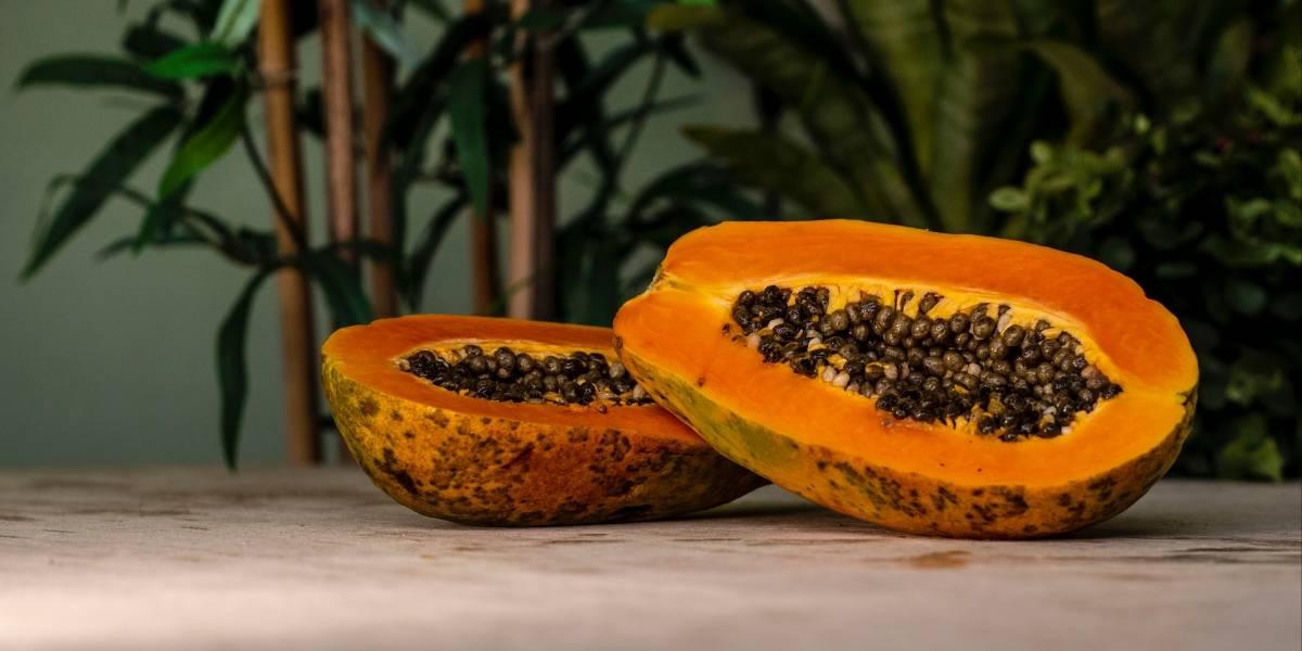 7 razones de salud para comer papaya